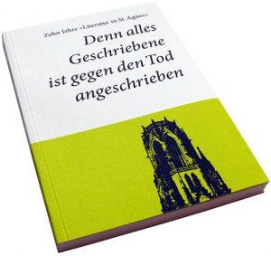 Buchgestaltung Edition Sankt Agnes