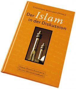 Buchumschlag Verlag Donata Kinzelbach und Edition Deutschlandradio