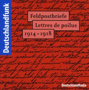 CD Cover und Booklet Deutschlandradio