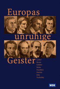 Buch mit 4 CDs Westdeutscher Rundfunk