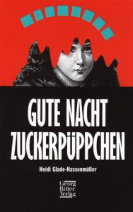Jugendbuch Georg Bitter Verlag