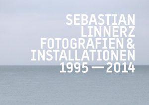 Katalog DIN A5 Fotografien & Installationen