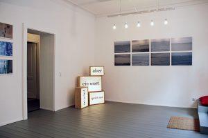 Neue Horizonte plus Raum für Bilder, Köln Mai 2014