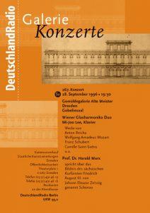 Plakat DIN A1 Deutschlandradio
