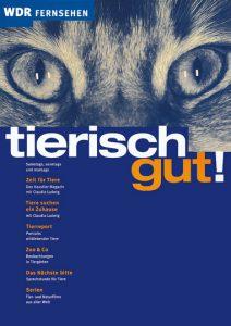 Plakat Westdeutscher Rundfunk