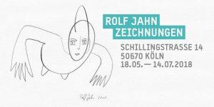 Rolf Jahn