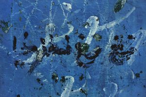 Schrift Zeichen Spuren 08 Tanger 1997