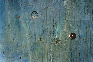 Schrift Zeichen Spuren 19 Cinque Terre 1999
