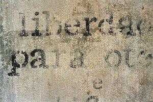 Schrift Zeichen Spuren 21 Coimbra 2001